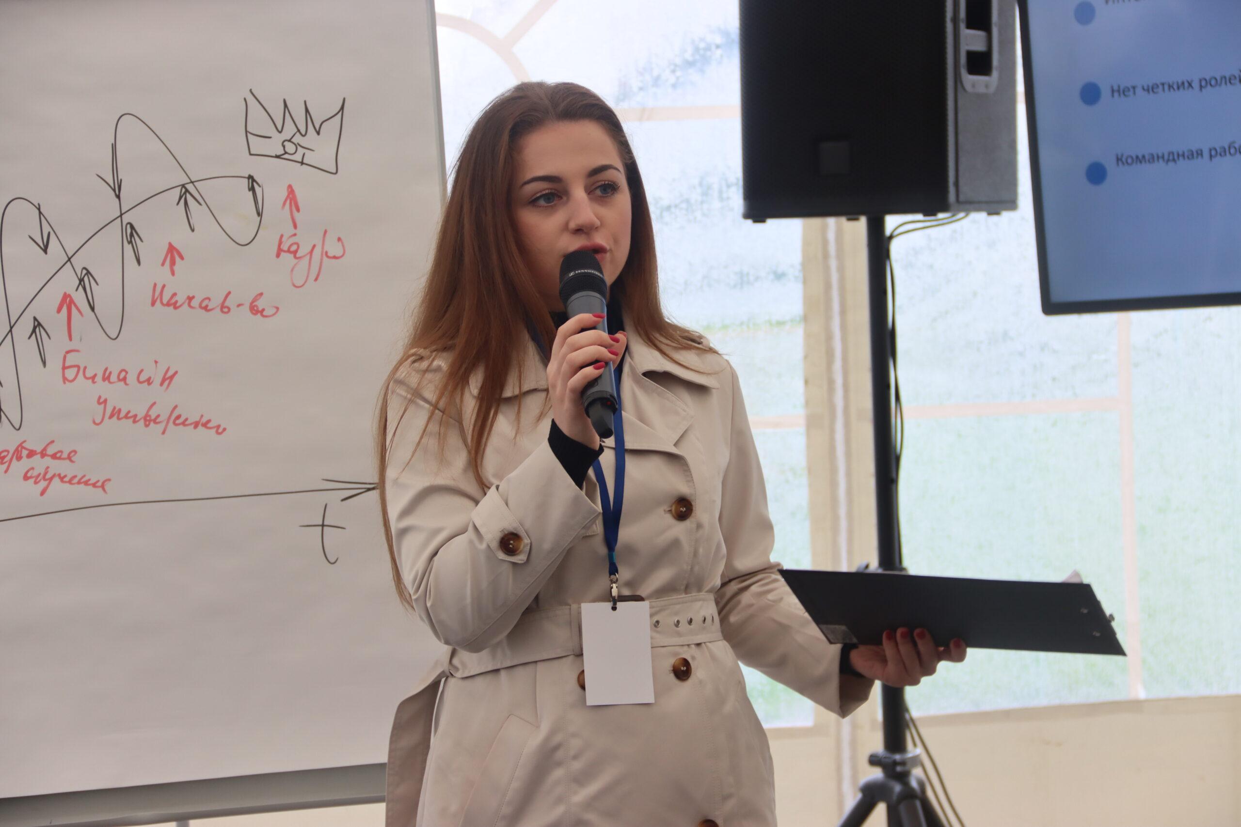 Молодежный карьерный форум МКФ 15.09.2021